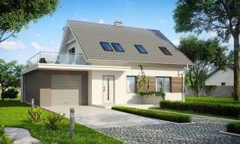 Покупка частного дома с земельным участком