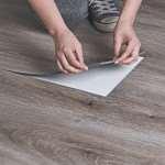 Кварцвиниловая плитка — эстетичность и практичность