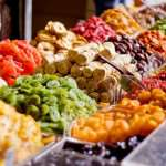 Чем полезны сушенные фрукты?