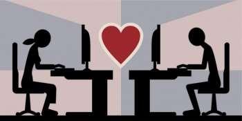Поиск знакомств через базу данных «ВК»