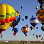 Важная информация о полетах на воздушном шаре