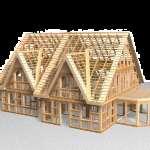 Строительство каркасных домов профессионалами