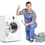 Ремонт стиральных машин от А до Я