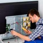 Ремонт ТВ — кропотливый и сложный труд