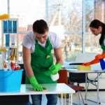 Преимущества профессионального клининга дома