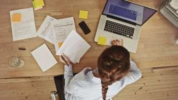 Написание дипломной работы — быстро и надежно