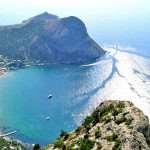 Лучшие города для отдыха в Крыму