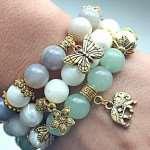 Критерии выбора женских украшений из натуральных камней