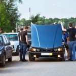 Процесс реализации подержанного автомобиля