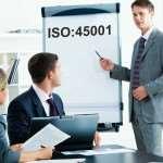 Обучение по стандарту ISO 45001: стандарты охраны здоровья и безопасности