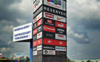 Наружная реклама: важные моменты популяризации