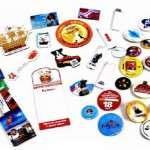 Сувенирная продукция с логотипом – преимущества