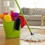 Выгодные моменты профессиональной уборки квартир