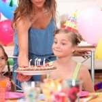 Организация детского дня рождения: на что обратить внимание?