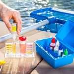 Химические средства для бассейнов