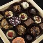 Особенности конфет ручной работы от Сhocolavie