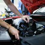 О важности проведения технического обслуживания авто