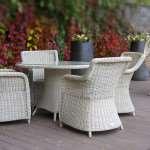 Мебель из ротанга — устойчивость и простота ухода