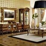 Отличное решение: итальянская мебель в гостиную