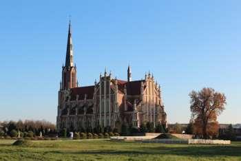 Примечательные примеры архитектуры Беларуси