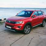 Самые популярные автомобили от китайского производителя Changan