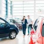 Ищем выгодные пути продажи машины
