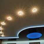 Качественные натяжные потолки от компании «Мрия»