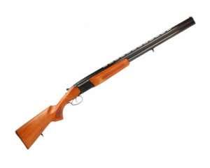 Гладкоствольное оружие в оружейном салоне «Огневой рубеж»