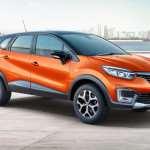 Индивидуализм в действии - Renault Captur