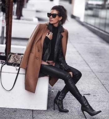 Подбираем модную повседневную женскую одежду