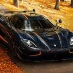 Топ-5 самых быстрых легальных автомобилей в мире