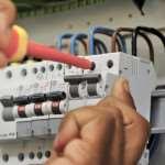 Надежная защита электрической цепи с помощью автоматических выключателей