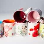 Чем примечательны чашки для сублимации?