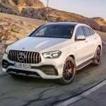 Выгодная покупка Mercedes-AMG GLE 53 купе