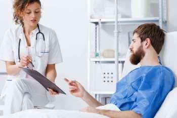"""Комплексное лечение наркотической зависимости в клинике """"Мост+"""""""